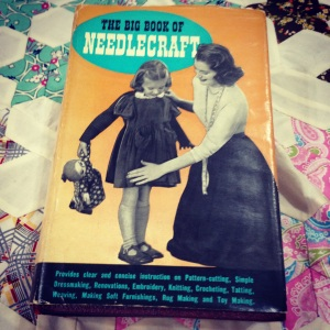 The Big Book of Needlecraft