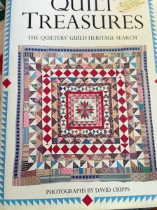 Quilt Treasures The Quilters' Guild Heritage  Search