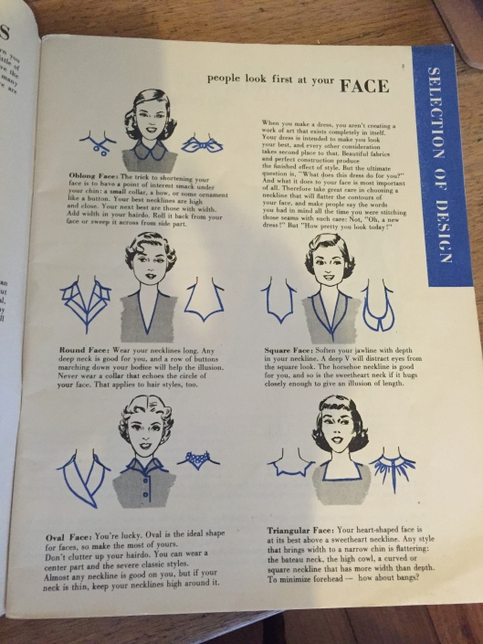 Helpful Styling Advice from Butterick
