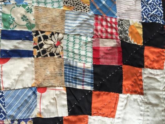 Fugitive fabrics