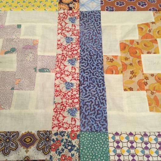 Lattice and setting squares